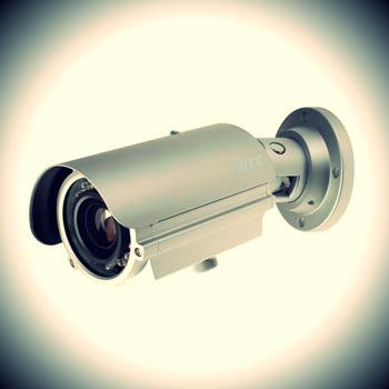 новая аналоговая камера с разрешением 650 ТВЛ - BU6-IRWV50-6X