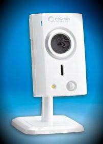 миниатуюрная IP-камера размером с кредитку - CS40