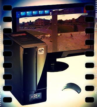 Сетевой регистратор NVR Next от Videoglaz