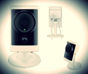 IP-камера D-link Cube DCS-2310L