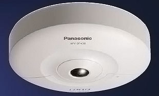 panasonic WV-SF438