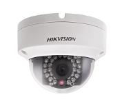 DS-2CD2112-I - компактная IP-камера, которая модет работать в суровых условиях