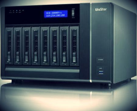 Сервер VS-81xx Pro+