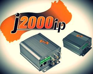 серия энкодеров J2000IP-VS от J2000IP