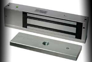 Электромагнитный замок от Smartec ST-EL500ML