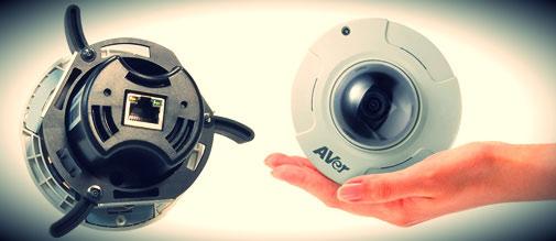 IP-камера AVer FD2000