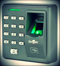 Автономный контроллер Smartec ST-SC110EKF