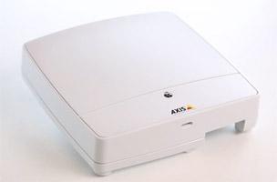 AXIS A1001 - лицевая часть