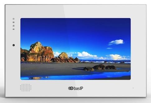 Видеодомофон BAS-IP AQ-10