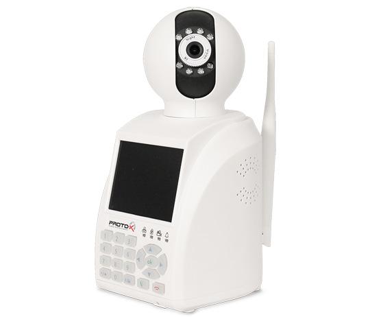 видеодомофон Proto-NPC