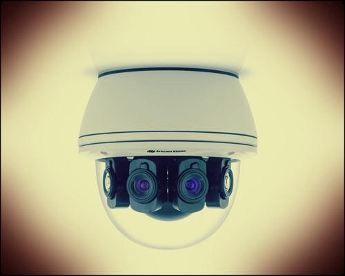 IP-камеры Arecont STELLAR