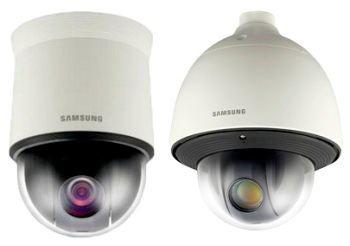 Samsung SNP-6320P и SNP-6320NP