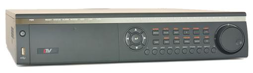 Видеорегистратор LTV-DVR-1673-HV