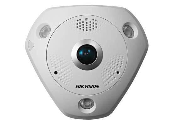 IP-камера DS-2CD6362F-I(V)(S)