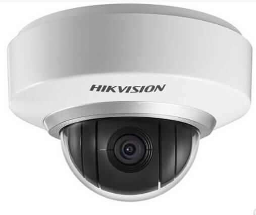 HikVision DS-2DE-2103