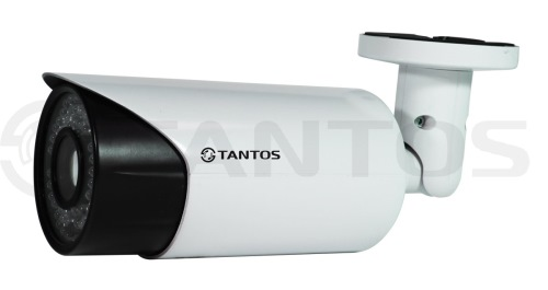 уличная IP-камера TSi-Ple2VP (5-50)