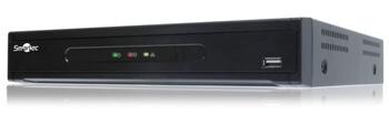 4-хканальный dvr SMARTEC STR-0452