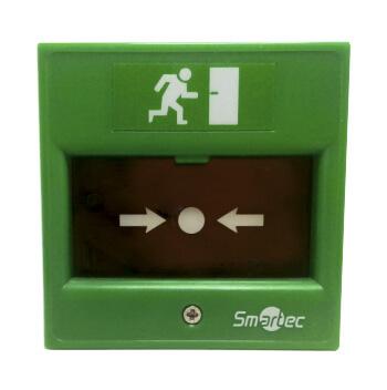 Кнопка разблокировки двери st-er114  от smartec