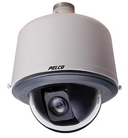 EVO-05LID - панорамная IP-камера от Pelco