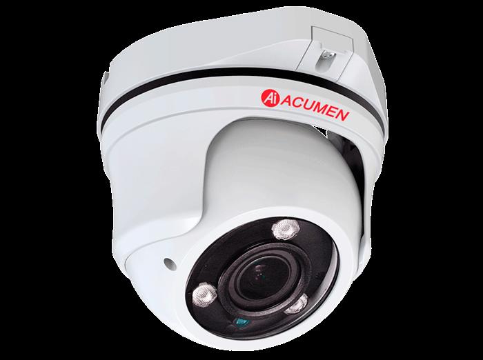 ai-ir80 Ирвайн - гибридная CBSV-TVI камера