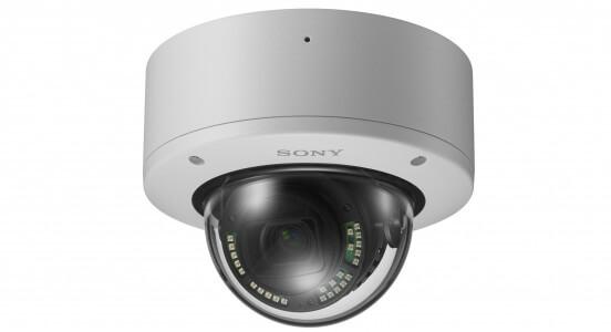 SNC-VM772R фото с официального сайта Sony
