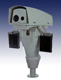 Видеокамеры AXIS Q872-E и Q8722-E