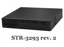 Видеорегистратор Smartec STR-3293 rev 2
