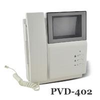 видеодомофон polivision PVD-402