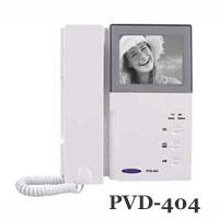 видеодомофон polivision PVD-404