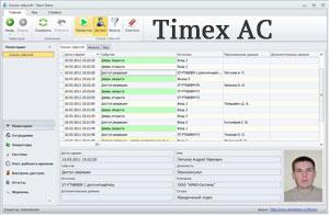 модуль smartec timex ac