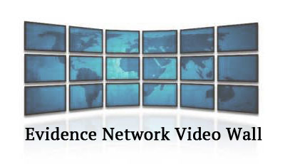 Видеопанели Evidence Network Video Wall