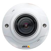 IP камеры axis серии M30