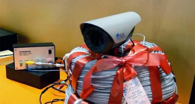 Видеокамеры МВК серии Т с фантомным питанием