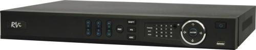Видеорегистратор RVi-IPN4/2 (RVi-IPN16/2)