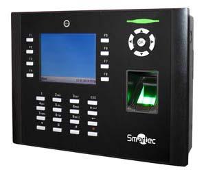 Биометрический терминал Smartec ST-FT680EM