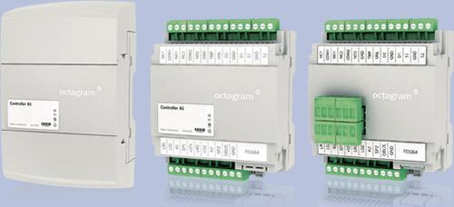 Долгожданный контроллер А1 от octagram