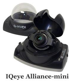 видеокамера IQeye Alliance-mini