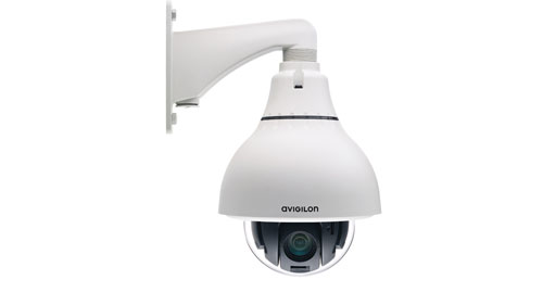 HD PTZ видеокамера от Avigilon