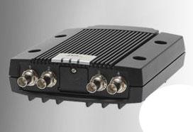 Видеокодер Q7424-R от AXIS