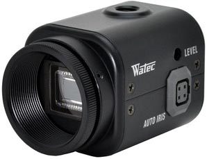 видеокамера WAT-910HX