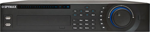 видеорегистратор RS-2516H