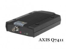 Видеосервер (энкодер) AXIS Q7411