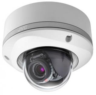 купольная камера JVC TK-C2301WPRE