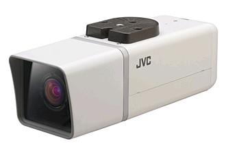 ip-камера vn-h137u от JVC
