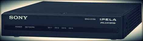 Ресивер SNCA-ZX104