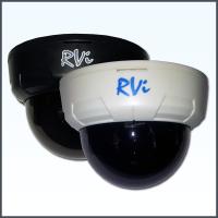 купольная камера RVi-27