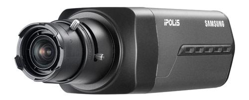 видеокамера с высоким разрешением Samsung SNB-7002