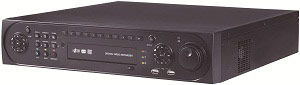 видеорегистраторы MDR-8900 и MDR-16900
